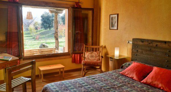 Casa rural – El Encanto
