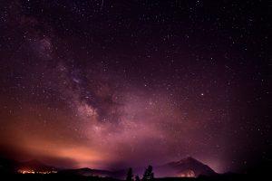 Disfruta del turismo astronómico (o astroturismo) en El Bierzo