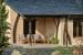 Casa rural El Encanto – El Mayulon – Soleada terraza con ambiente especial