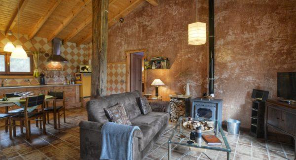 Casa rural – La Magia